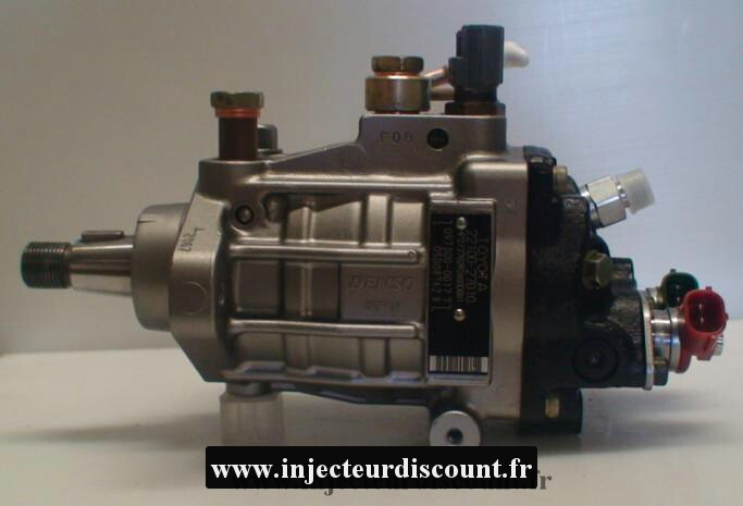 Nissan X Trail >> pompe injection Almera/Primera/X-Trail 111/136 CH 16700 ...