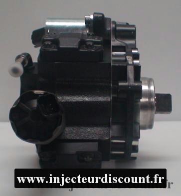 Pompe injection Siemens 5WS40380-Z - A2C59511599 - 1508245