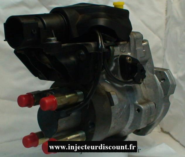 echange standard pompe injection bosch