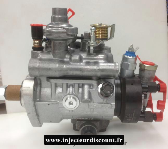 Pompe injection Delphi 8925A380W - 8920A360W - 8920A361W