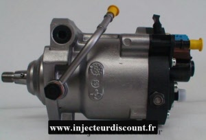 Pompe injection ford focus 1 8 tdci occasion